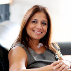 Profile photo of Roxanne Derhodge